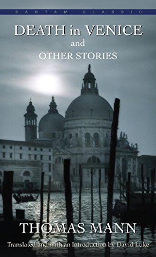 Death in Venice and Other Stories (Death In Venice And Seven Other Stories)