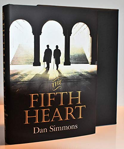 Fifth Heart (Signed & Numbered Limited Edition Book) by Dan Simmons
