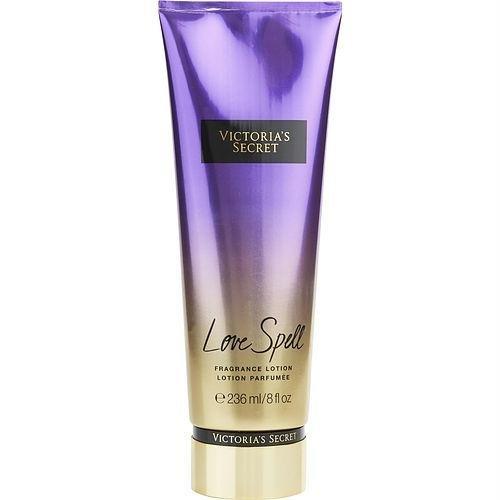 Victoria's Secret Love Spell Fragrance Lotion