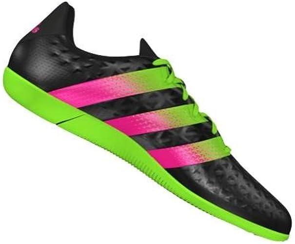 adidas Chaussure de Futsal Ace 16.3 in IC Couleur Vert