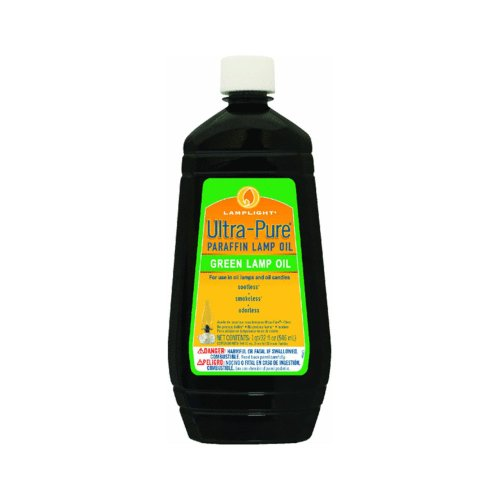 Lamplight 60013 Ultra-Pure Lamp Oil (Pack of 12) by Lamplight (Image #1)