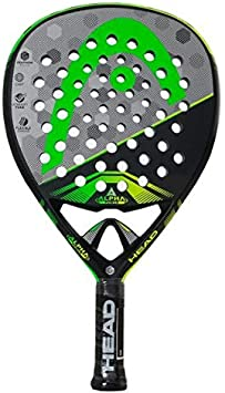 Pala De Padel Head Graphene Touch Alpha Power: Amazon.es: Deportes ...
