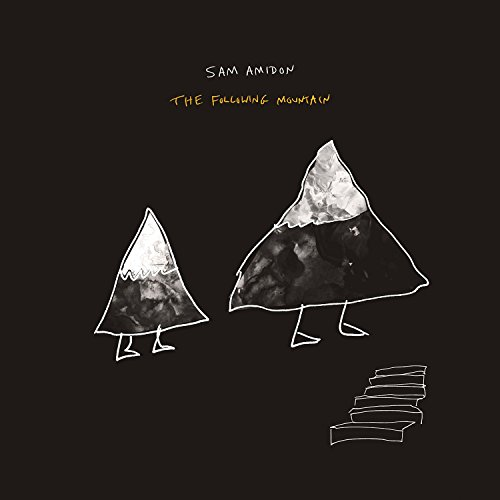 Sam Amidon - The Following Mountain (2017) [WEB FLAC] Download