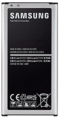 Samsung Galaxy S5 2800 mAh Battery - Compatible with all models of the Samsung Galaxy S5 G900 Cell Phone (Original from Samsung) by Samsung