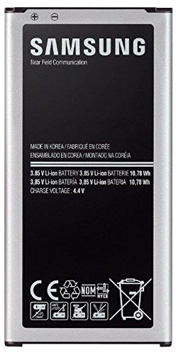 Samsung Galaxy 2800 mAh Battery
