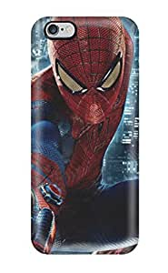 Ryan Knowlton Johnson's Shop 5726675K95530439 Premium Iphone 6 Plus Case - Protective Skin - High Quality For New Amazing Spider Man