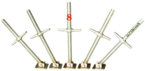 Base Plate Screws - 5