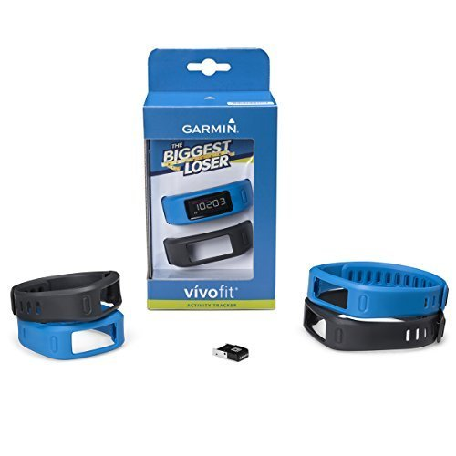 Cheapest Price! Garmin vívofit Biggest Loser Edition
