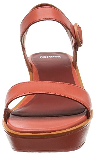 Camper Damas - Sandalias Mujer Rosa - Pink (Medium Pink)