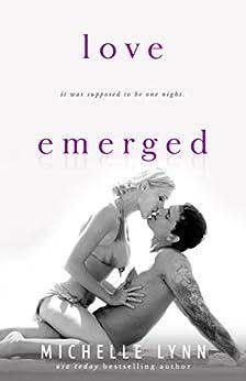 Love Emerged by [Lynn, Michelle]