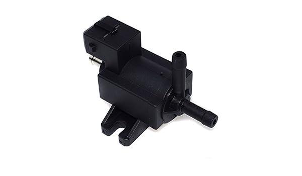 Amazon.com: APC Solenoid Turbo Boost Pressure Control Valve 55557806 55577092 NEW FOR Opel Vauxhall Astra: Automotive