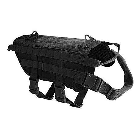 SHI-YUAN-M-DL, Ropa for Perros de Caza táctica Militar K9 ...