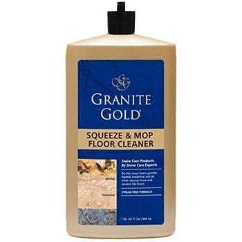 Amazon Com Granite Gold Squeeze And Mop Floor Cleaner