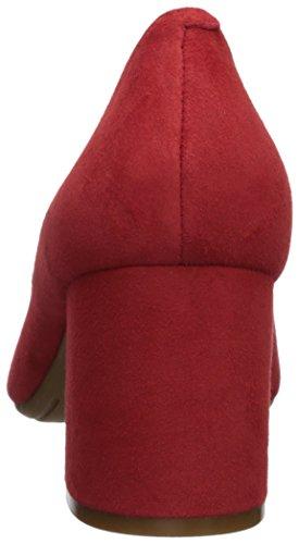 Cole Haan Women's Tali Bow Pump Aura Orange Suede outlet for sale LpdUJMa7Jr