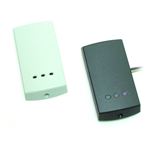 Paxton 353-210 P50 Compact Proximity Card Reader Standalone Access Control Single Door System ()