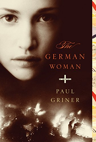 The German Woman ebook