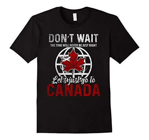 mens-canada-t-shirt-lets-just-go-to-canadian-pride-flag-t-shirt-xl-black