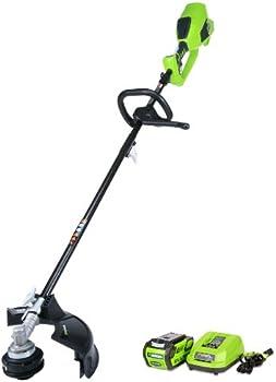 GreenWorks 21362 40V Digipro 14