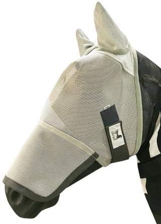 JackS 4305-P Shoobugs Fly Mask44; Pony