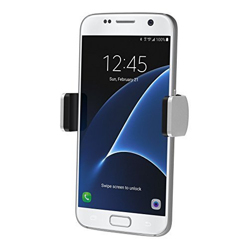 Belkin F7U017bt Universal Car Vent Mount for iPhone, Samsung Galaxy and Most Smartphones up to 5.5 inches (Latest Model) by Belkin (Image #9)