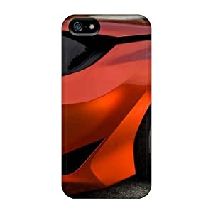 [isN21707QsUe] - New Bmw M1 Homage Concept Rear Wheel Protective Case For Ipod Touch 5 Cover Hardshell Cases Black Friday