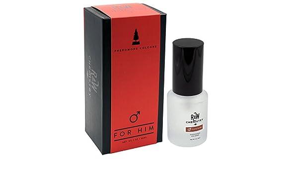 Amazon.com : Perfume Con Feromonas Para Atraer Mujeres - Fragancia Masculina - 1 Oz. : Beauty