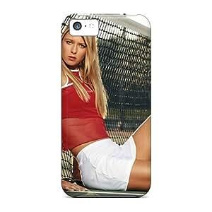 XiFu*MeiHot Snap-on Maria Sharapova Hard Cover Case/ Protective Case For iphone 4/4sXiFu*Mei