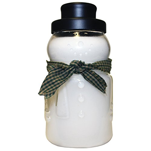 Cheerful Giver Hollytree Snowman 30 Ounce