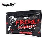 Vapefly Firebolt Cotton Material 100% Organic Cotton for DIY Lovers