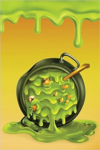 Mejortorrent Descargar Cauldron Of Goop Grid Notebook: 150 Page Grid Notebook Journal Diary: Volume 18 PDF PDF Online