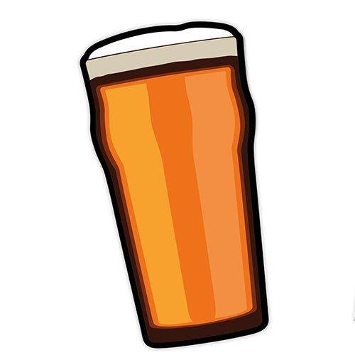 Fizz Creations 1433/Beer asciugamano