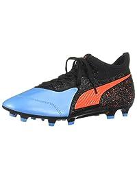 Puma One 19.3 FG AG 105486 01 Zapatos de Futbol de Entrenamiento para Hombre 4dfafb6001fb4