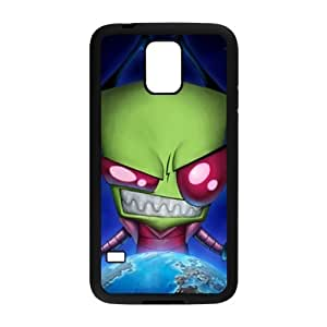 Earth Invader Cell Phone Case for Samsung Galaxy S5