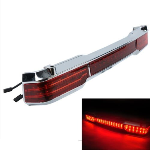 Touring Trunk Led Tail Light in US - 5
