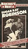Boxing's Best: Sugar Ray Robinson [VHS]: more info