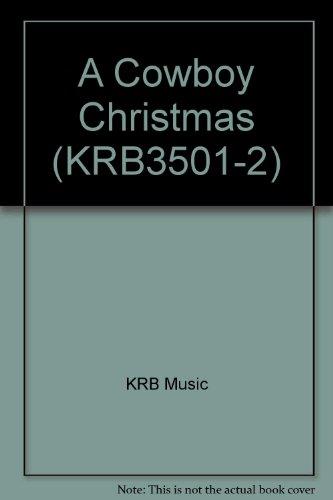 Krb Music (A Cowboy Christmas (KRB3501-2))
