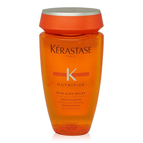 Kerastase By Kerastase Nutritive Bain Oleo-relax For Dry Hair 8.5 Oz unisex