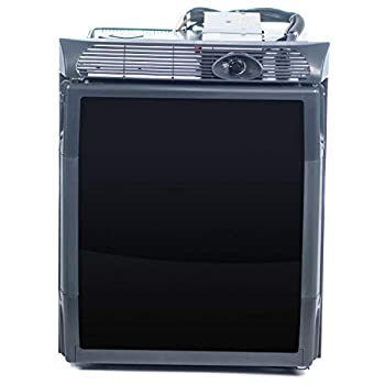 Image of 48 Quart Portable Front-Opening 12/24V DC - 110V/120V AC Fridge-Freezer Coolers