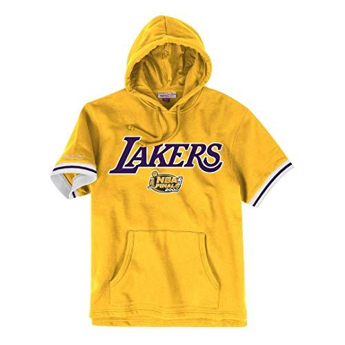 b04665b991a0 Los Angeles Lakers Hooded Sweatshirt
