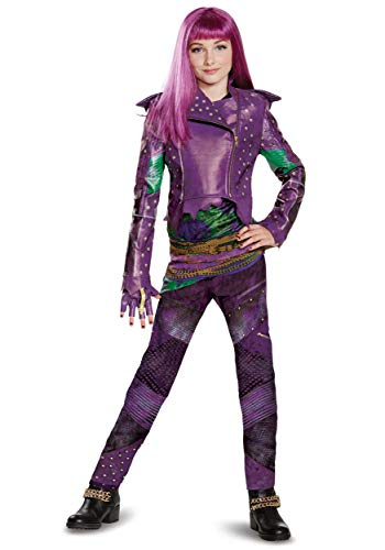 Disguise Mal Prestige Descendants 2 Costume