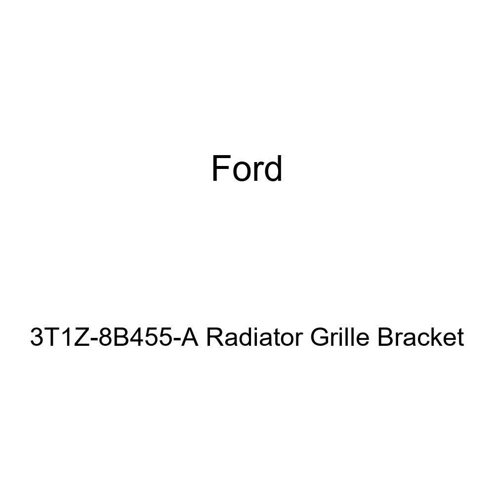 Genuine Ford 3T1Z-8B455-A Radiator Grille Bracket