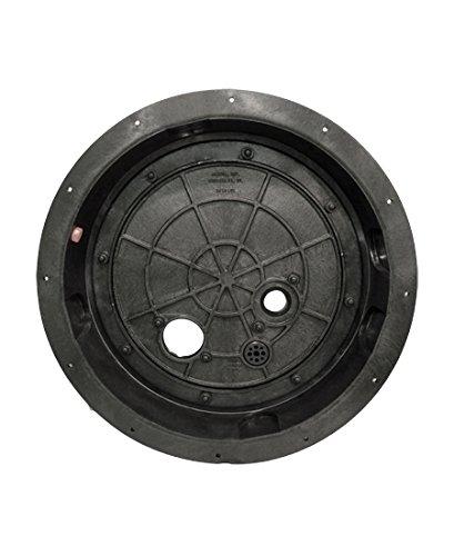 The Original Radon//Sump Dome