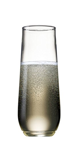 TOSSWARE Shatterproof Champagne Cocktail Glass product image