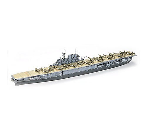 Hornet Carrier (Tamiya 1/700 U.S. Aircraft Carrier Hornet)