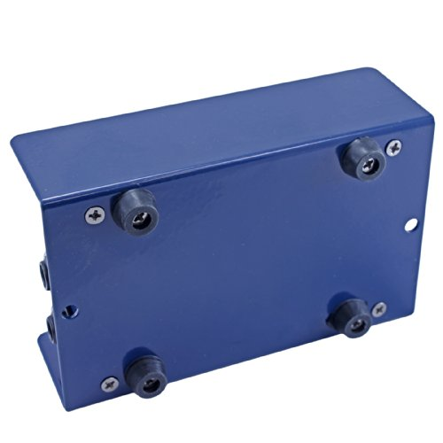 Passive Di direct box 1/4'' instrument to balanced & unbalanced XLR by Yovus (Image #4)