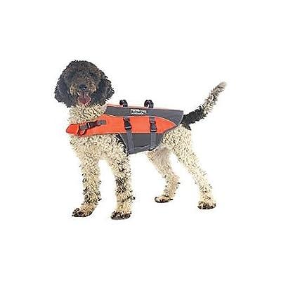 Dog Life Jacket Ripstop