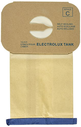 Package Replacement Aerus Electrolux Type product image
