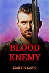 Blood Enemy (The Long War for England Book 2)