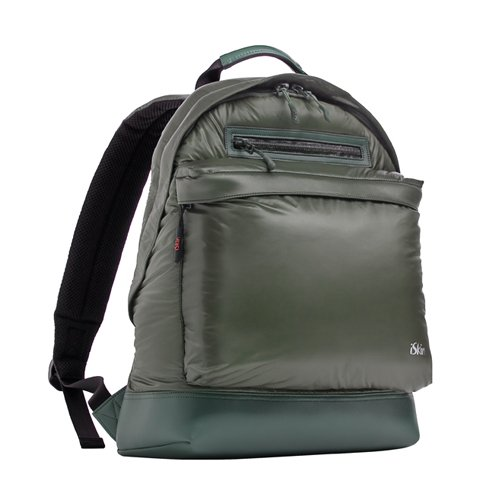 iSkin Shelby Backpack for MacBook 15-Inch and More (Shelb...