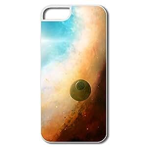 Beautiful Universe IPhone 5 /5s Case, Custom Funny Design For IPhone 5